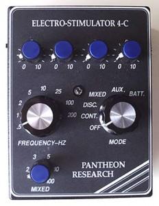 ElectroAcuPicPantheon