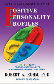 Positive Personality Profiles