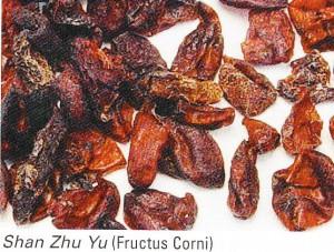 Shan Zhu Yu